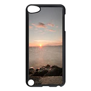 Beautifulcase Bay Sunset Ipod Touch 5 case covers Manila Bay Sunset Cheap for Girls, Ipod Touch 5 case cover Cheap for KLeWoGqCvda Girls