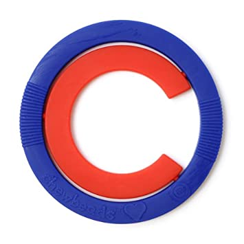d31c92a27 Amazon.com   Chewbeads MLB Gameday Teether