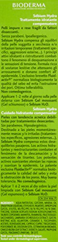 Bioderma Sebium Hydra Mask, 1.35 Fl Oz