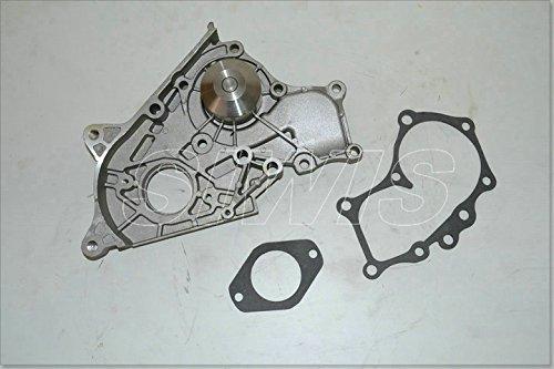 1.8l T Engine Water Pump - 9