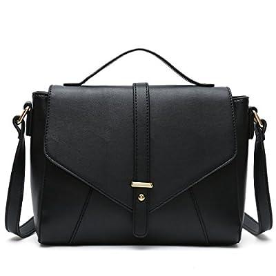 Medium Sized Crossbody Purses Ladies Designer Shoulder Bags for Women Handbags
