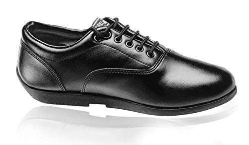 Drillmasters Marching Corps Shoes Black