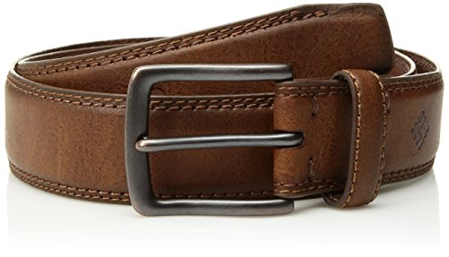 Columbia Men's 1.5 in. Wide Double Stitched Casual Belt