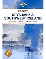 Lonely Planet Pocket Reykjavik & Southwest Iceland 3 3rd Ed.: 3rd Edition