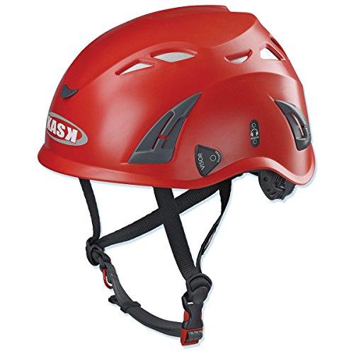 Kask Super Plasma Helmet - Red by Super Plasma