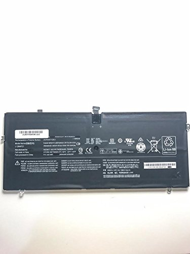 Amazon.com: JLBOTIQUE28,LLC Battery -L12M4P21 - for Lenovo ...