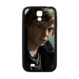 Charming handsome boy Cell Phone Case for Samsung Galaxy S4