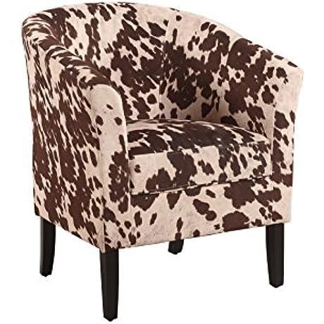 Linon Simon Chair Udder Madness