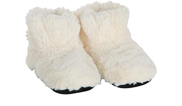 Crema en el botas de M se puede calentar en el microondas: Amazon ...