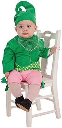 LLOPIS - Disfraz Bebe Duende del Bosque: Amazon.es: Juguetes y juegos