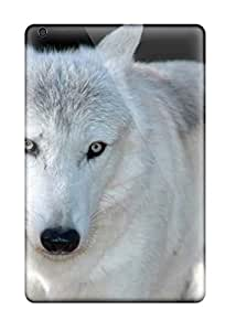 New Shockproof Protection Case Cover For Ipad Mini/ Wolf Case Cover