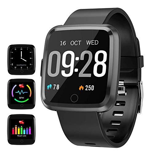 feifuns Smart WatchFitness Tracker