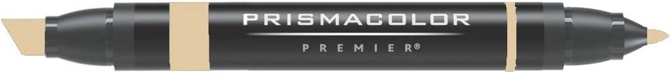 Prismacolor Art Markers cinnamon toast
