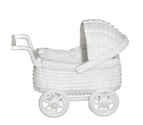 wire baby carriage - 7
