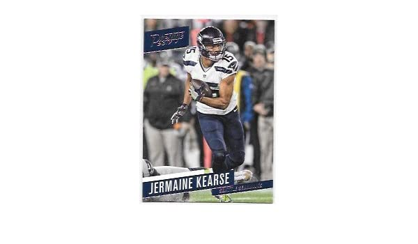 Jermaine Kearse 2017 Prestige Seattle Seahawks Card  186 at Amazon s Sports  Collectibles Store 10a005455