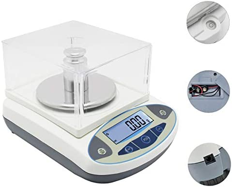 Digital Electronic Carat Weighing Scale for Gemstones Best tabletop machine