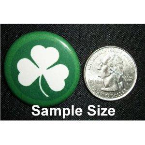 [Quantity 280] I LOVE / HEART POLKA 1.25'' Pinback Buttons Badges / Pins