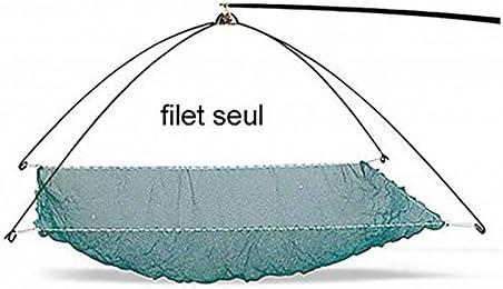Seanox Filet pour Carrelet