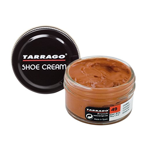 Adulte Shoe Mixte Ou Cream Jar 50 Ml 49 Chaussures Complément Tarrago Marron cognac zq8dxn
