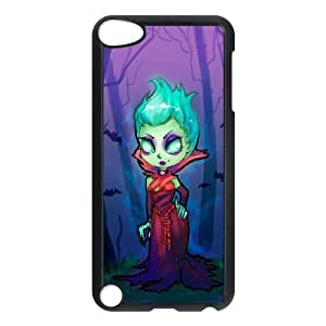 iPod Touch 5 Case Black Defense Of The Ancients Dota 2 DEATH PROPHET 002 KQ3468885