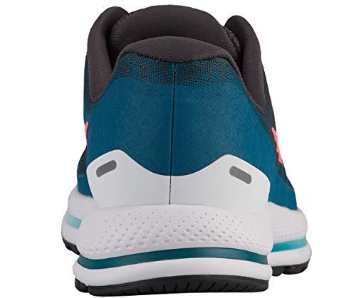 Geode Zoom White 008 Punch Air Homme Blue Nike Chaussures Nebula Grey 13 White Multicolore Vomero Summit Running Gunsmoke Teal de Thunder Hot vwAAUqW5