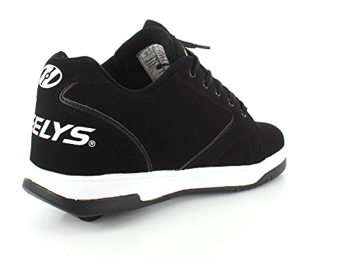 buy cheap view Heelys Propel 2.0 Men's Sneaker Black/White cheap exclusive many kinds of Inexpensive sale online cheap sale 2014 i1MQfzviJ