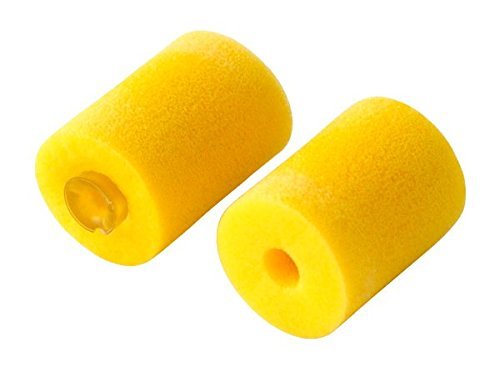 3M PELTOR Classics 93549 420-2097-50 PELTOR Classics Replacement Tips, 1.2'' Height, 8.5'' Length, 6'' Width by 3M