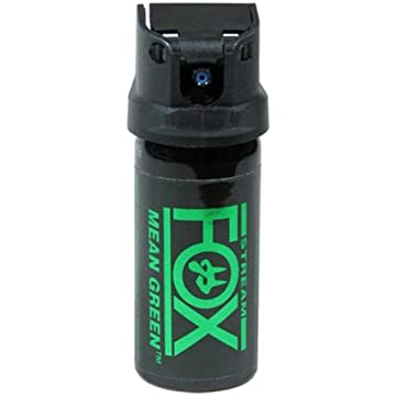 best Fox Labs FX156 MGS Mean-Green reviews