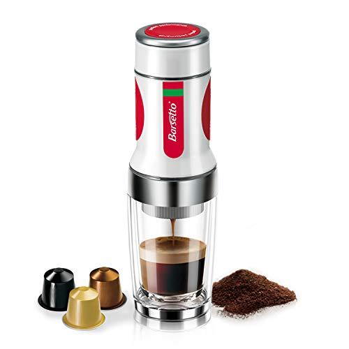 Barsetto Espresso Coffee Machine