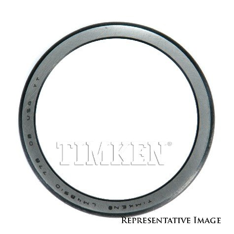 Timken NP998236 Differential Pinion Bearing Race