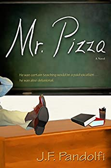 Mr. Pizza by [Pandolfi, J. F.]