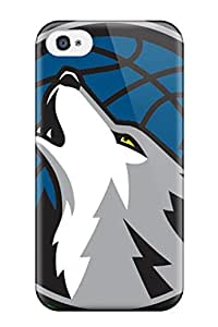 Hot minnesota timberwolves nba basketball (41) NBA Sports & Colleges colorful iPhone 4/4s cases