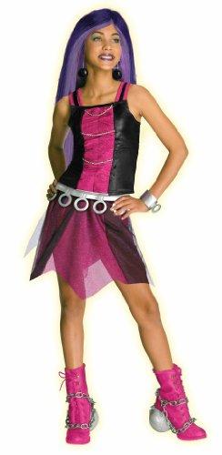 Spectra Vondergeist Monster High (Monster High Spectra Vondergeist Costume - Small)