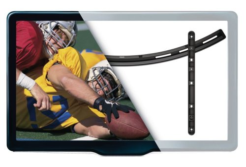Philips SQM6435/27 Tilting LCD Wall Mount for 32 to 42-Inch TVs (Discontinued by Manufacturer) ()