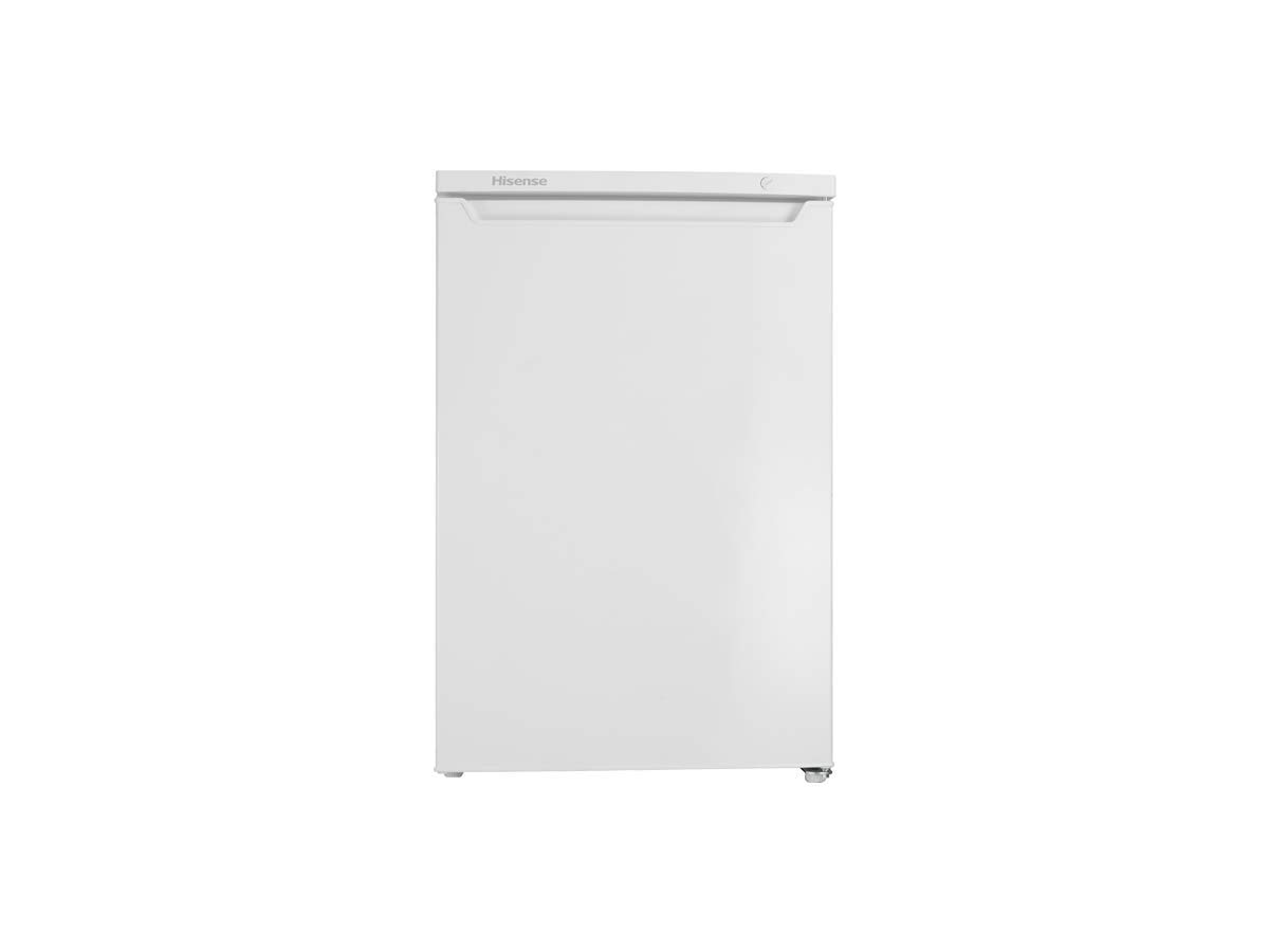 Hisense FV105D4AW1 Congelador vertical bajo mesa, 82 litros, 40 ...
