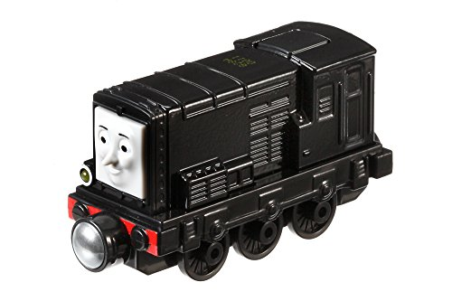 Thomas & Friends Fisher-Price Take-n-Play, Talking (Take Along Diesel Engine)