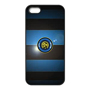 EROYI Five major European Football League Hight Quality Protective Case for Iphone 5s