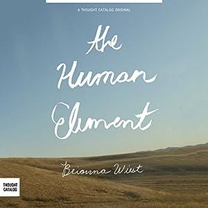 The Human Element Audiobook