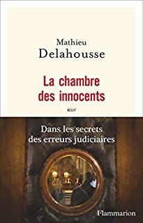 La chambre des innocents, Delahousse, Mathieu