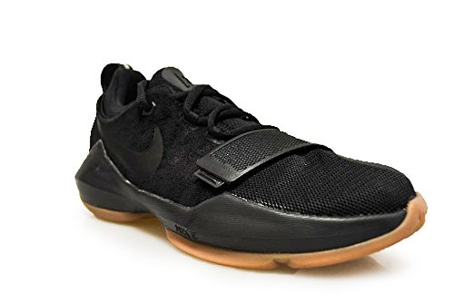Shoes PG Boys' Black Basketball NIKE athracite Black Grade 1 School x1UwfYtq