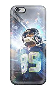 High-quality Durable Protection Case For Iphone 6 Plus(seattleeahawks )