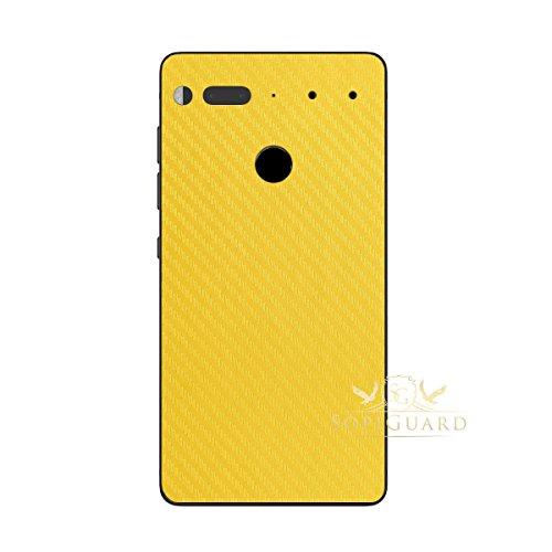 Picture of a SopiGuard Essential Phone PH1 Carbon 674376748431
