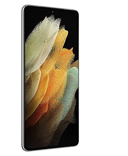 Samsung Galaxy S21 Ultra 5G G9980 512GB 16GB RAM International Version - Phantom Silver