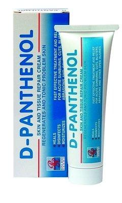 Rona Ross D-Panthenol Skin & Tissue Repair Cream 100ml