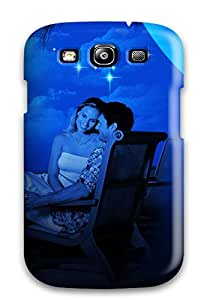 New Galaxy S3 Case Cover Casing(love)