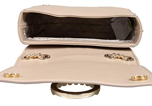 A Marrone Borsa Spalla Versace Chiaro Jeans wIE8xv