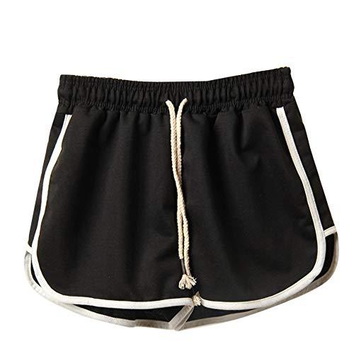 (Jamiacy Women's Fashion Denim Bib Pants Sexy Long Rompers Bib Jeans Jumpsuits)