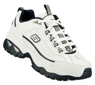skechers mens wide width shoes