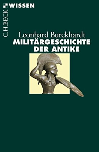 Militärgeschichte der Antike