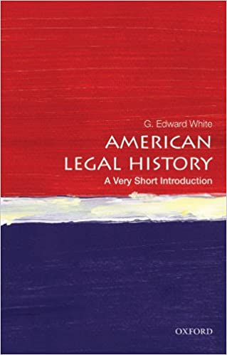 American legal history a very short introduction very short american legal history a very short introduction very short introductions kindle edition by g edward white professional technical kindle ebooks fandeluxe Gallery
